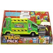 The Trash Pack 'Trashies' Garbage Truck by Moose Toys Trashies