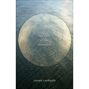 The Size of the Universe by Joseph Cardinale