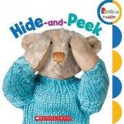 Hide-And-Peek by William B Winburn