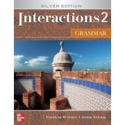 Interactions Two Grammar by Patricia K. Werner