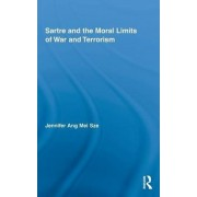 Sartre and the Moral Limits of War and Terrorism by Jennifer Ang Mei Sze