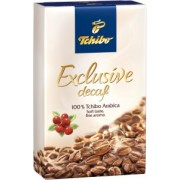 Cafea Tchibo Exclusive Decofeinizata 250g