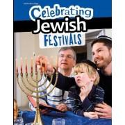 Celebrating Jewish Festivals by Liz Miles