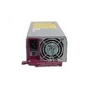 Hewlett Packard Enterprise Redundant Power Supply 350/370/380 G5 EU Kit 1000W Metallico