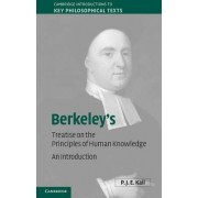Berkeley's A Treatise Concerning the Principles of Human Knowledge by P. J. E. Kail