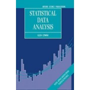 Statistical Data Analysis by Glen Cowan