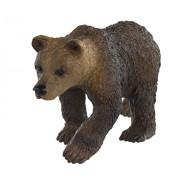 Safari Ltd WS Naw Grizzly Bear Cub