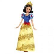 Disney Princess Sparkling Princess Snow White Doll