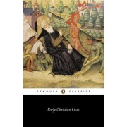 Early Christian Lives by St. Athanasius