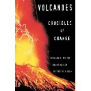 Volcanoes by Richard V. Fisher