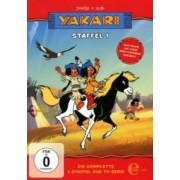 Yakari Staffelbox 1