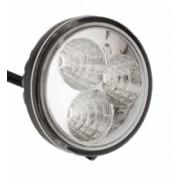 Proiector LED de mici dimensiuni 3x3W LED
