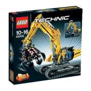 LEGO Technic - Máquina excavadora - 42006