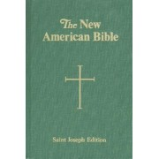 Saint Joseph Bible-NABRE by Confraternity of Christian Doctrine