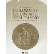 Philosophy of Law and Legal Theory by Professor Dennis Patterson