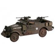 03078 - Revell - M3A1 scout de coches, 188 partes
