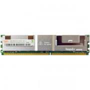 RAM Serveur DDR2-667 HYNIX PC2-5300F 1GB Fully Buffered ECC HYMP512F72CP8N3-Y5