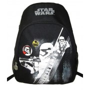 Ghiozdan, gimnaziu, STAR WARS Ep 7 StormTroopers