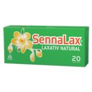 Sennalax laxativ natural 20cpr BIOFARM