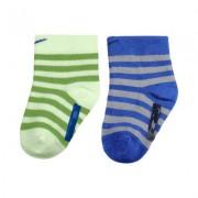 Nike Anti-Slip Quarter Little Kids' Socks (2 Pair)