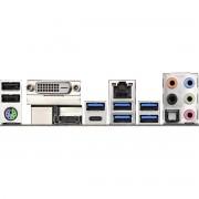 Carte mère ATX Fatal1ty H170 Performance/Hyper Socket 1151 - SATA 6Gb/s + SATA Express + M.2 - USB 3.0 - 2x PCI-Express 3.0 16x