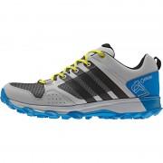 adidas Kanadia 7 Trail GTX Shoes Men clearonix/coreblack/shockbl 46 Running Schuhe
