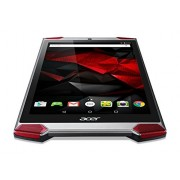 "Acer Aspire Predator 8 GT-810 Tablet da Gaming, Display 8"" Touchscreen, Processore Intel Atom Z8700, RAM 2GB, HDD da 32GB eMMC, Scheda Grafica Intel HD Graphics, Grigio"
