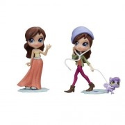 Littlest Pet Shop Blythe Style Casual Set by Littlest Pet Shop