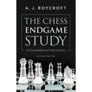 The Chess Endgame Study: A Comprehensive Introduction