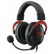 Kingston HyperX Cloud II Pro (negru/roșu)