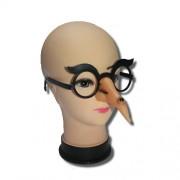 Szemüveg boszorkányorral