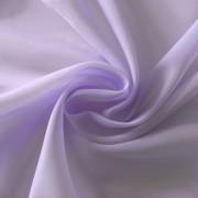 Levendula voile, fényáteresztő függöny anyag, 300