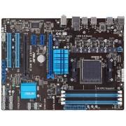 Placa de baza ASUS M5A97 LE R2.0, AMD 970/SB950, AM3+