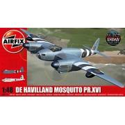 Airfix A07112 - Modellino di De Havilland Mosquito/prxvi