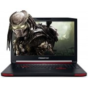 "Laptop Gaming Acer Predator G9-793 (Procesor Intel® Core™ i7-6700HQ (6M Cache, up to 3.50 GHz), Skylake, 17.3""FHD, 16GB, 256GB SSD, nVidia GeForce GTX 1070@8GB, Wireless AC, Tastatura iluminata, Linux)"