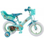 "Bicicleta copii E&L Cycles Disney Vaiana 12"""