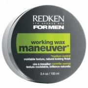 CB-00337-03: Redken - Maneuver - 100ml