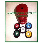 MMS Jumbo Disk Escape Trick (Wood)