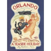 Orlando the Marmalade Cat: A Seaside Holiday: Seaside Holiday by Kathleen Hale
