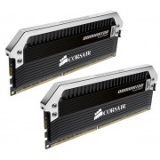 Mémoire PC Dominator Platinum 2 x 8 Go DDR3-1600 PC3-12800 CL9 (CMD16GX3M2A1600C9)