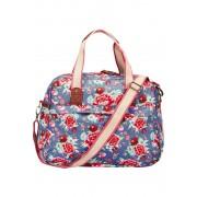 Basil Bloom-Carry All - Bolsa - azul/Multicolor Bandoleras