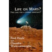 Life on Mars? by Sir Fred Hoyle