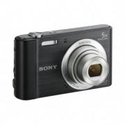 SONY DSCW800B black fotoaparat