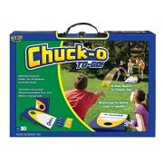 Chuck-O To Go Game-