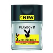 Playboy Morning Fight Balzám po holení pro muže