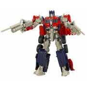 Transformers Movie Voyager Optimus Prime