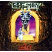 Testament - The Legacy (0075678174124) (1 CD)