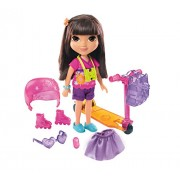 Fisher-Price Nickelodeon Dora and Friends Dora Loves Adventure Toy by Fisher-Price
