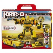 KRE-O Transformers Bumblebee Construction Set (36421) by KRE-O