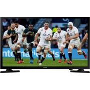 Televizor LED Samsung UE32J5200, smart, Full HD, PQI 200, USB, HDMI, diagonala 32 inch, tuner digital DVB-T2/C, negru